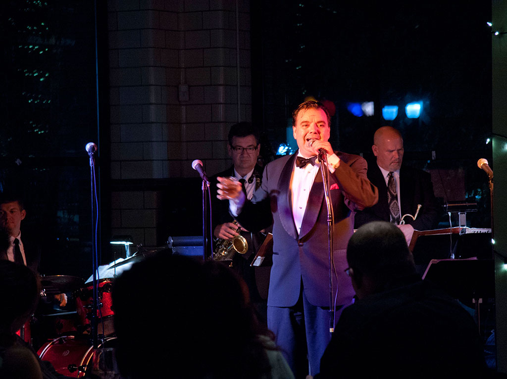 """Music, Martinis and Entertainment from the """"Mad Men"""" era September 27"""