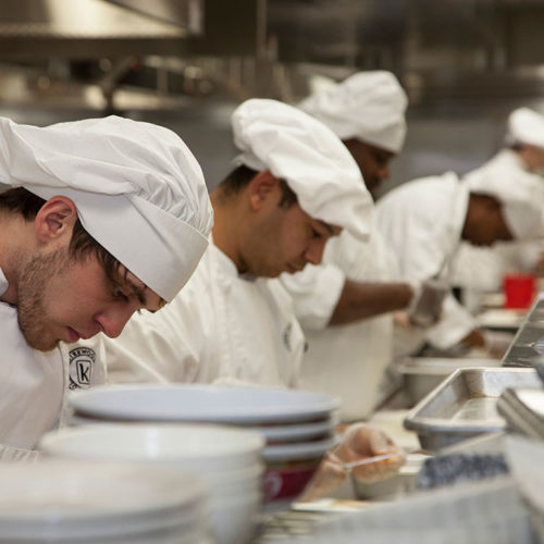 culinary arts program ranked 16 in nation