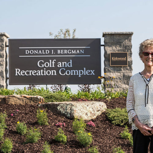 Donal J. Bergman Golf and Recreation Complex featured image