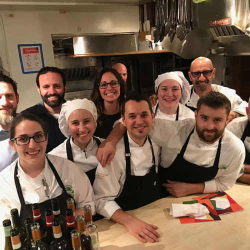 Kirkwood Chefs at Big Apple event featured image