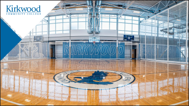Kirkwood Community College Rec Center thumbnail