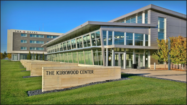 Kirkwood Community College The Kirkwood Center thumbnail
