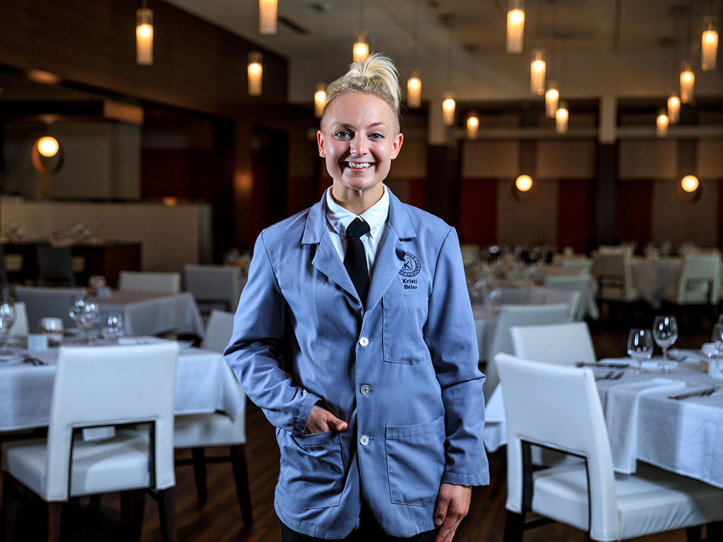 hospitality student featured